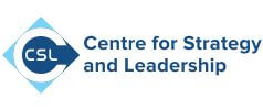 Logo - Centre for Startegy and Leadership